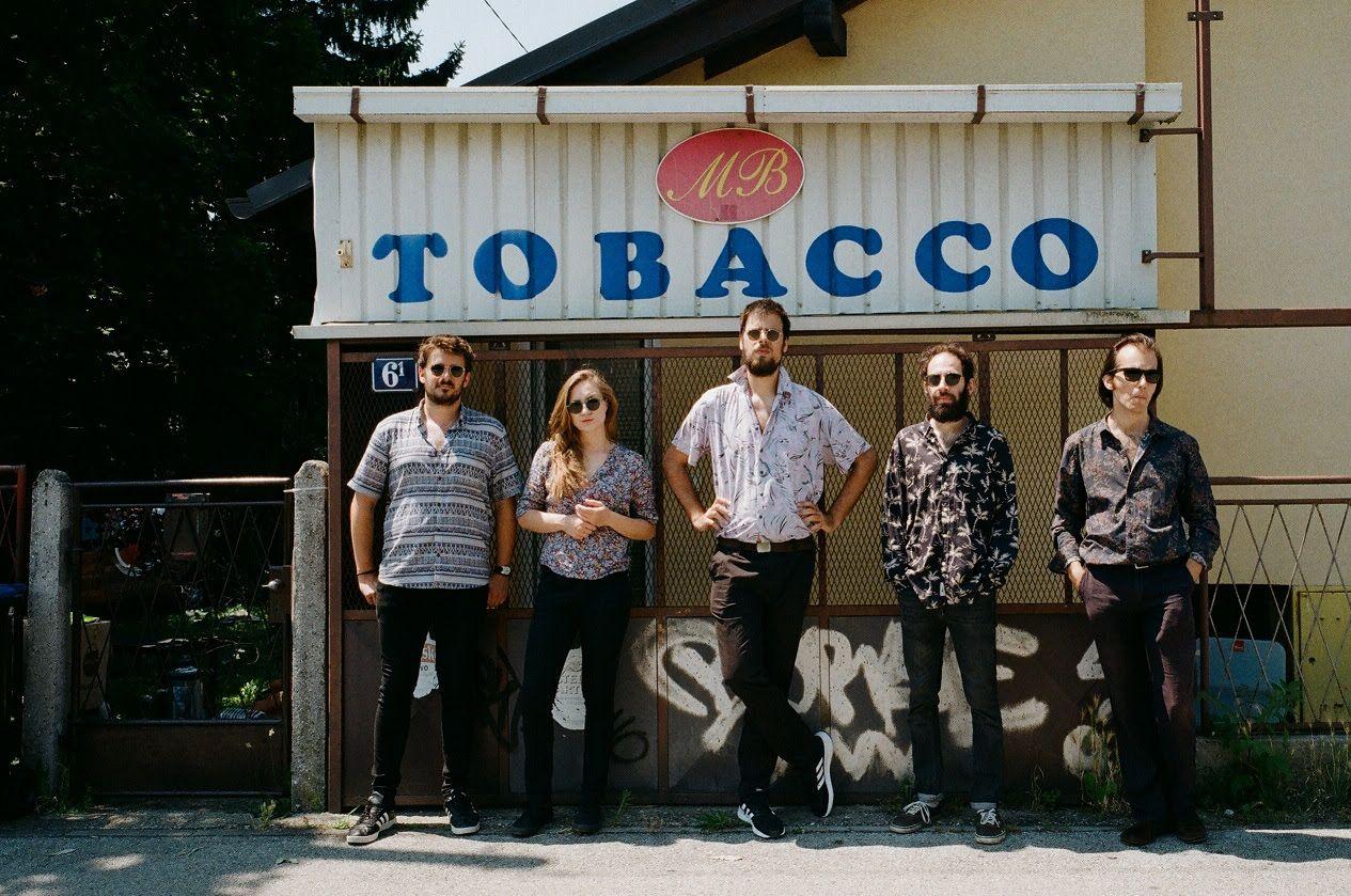 Hvaljeni psych funk bend nemanja izbacio je video spot za 'Terra Magicu'