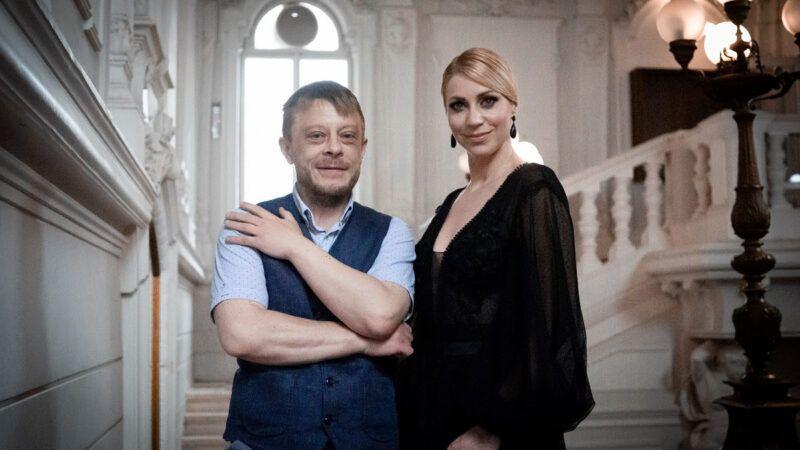 Objavljen videospot 'Sebi dovoljan' Matije Dedića i Martine Majerle