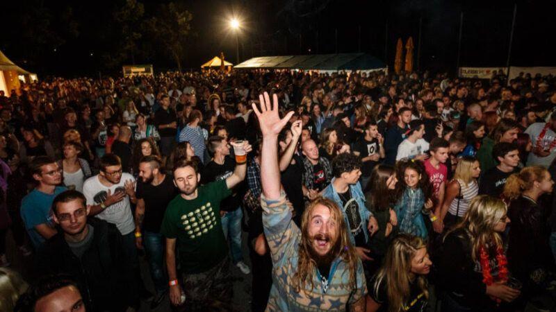 Hoomstock će i ove godine okupiti široku lepezu izvođača alternativne glazbene scene