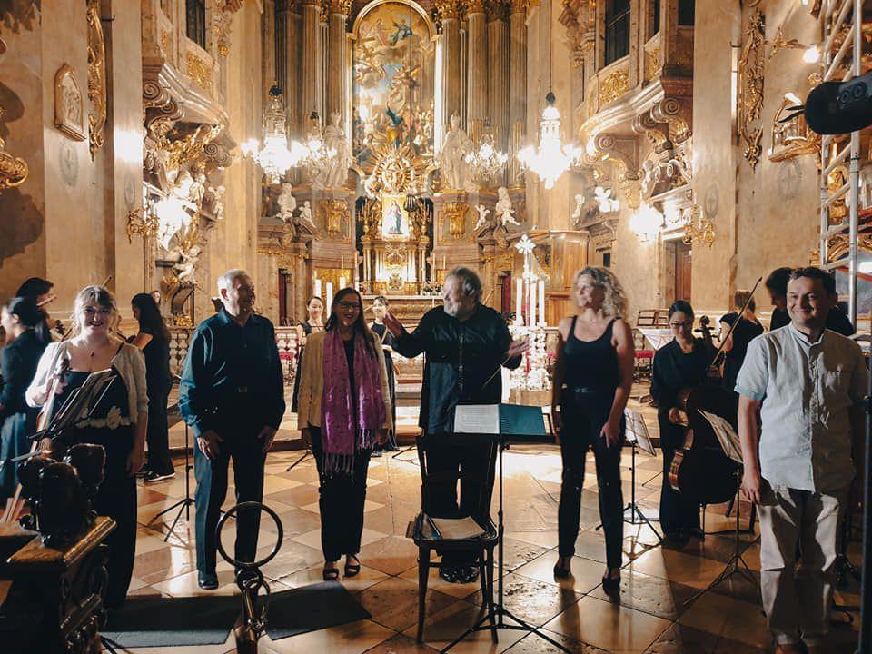 Održan završni koncert bečkog festivala 'CRO-ArT'