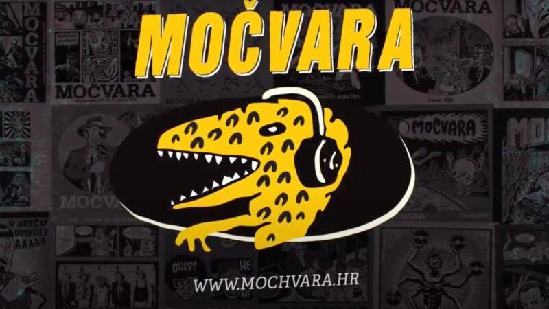 Eklektični strange-edge koncert u Močvari: Koncert ZEA iz Nizozemske