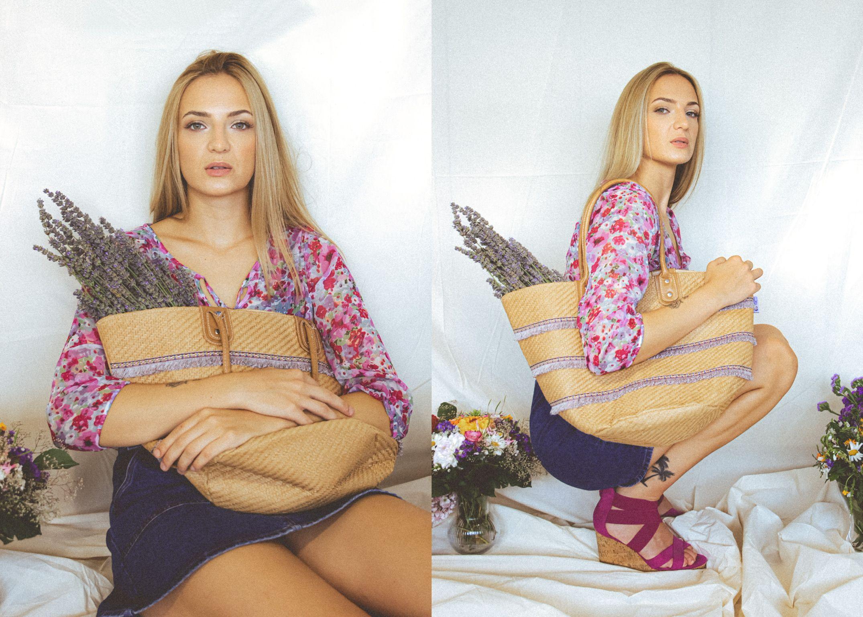 Maja i Nikolina iz TEJE: Kroz TEJE želimo ukazati na veliki problem zagađenja koje uzrokuje modna industrija
