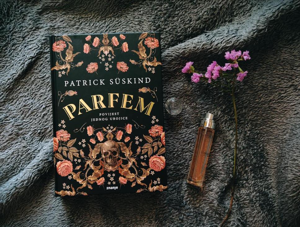 Veliki povratak 'Parfema', najvećeg hita suvremene njemačke književnosti!