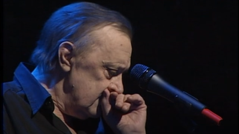 Na današnji dan napustio nas je velikan hrvatske glazbe Arsen Dedić