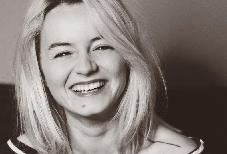 Antonella Šantek: Lakoća postojanja i igra je ono čime se trenutno bavim, a to dolazi od unutarnjeg mira i unutarnje sigurnosti