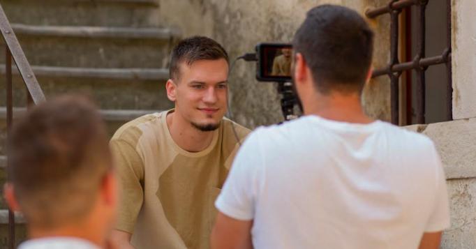 Daniel Jurković: Ako se ide srcem i dovoljno čvrsto ustraje i vjeruje na svom putu, može se puno toga napraviti