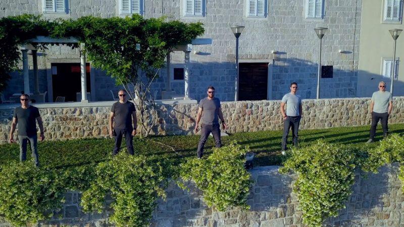 Grupa Rustica objavila singl s kojim je dobila nagradu u Opuzenu za najboljeg debitanta festivala