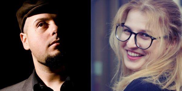 Mladi hrvatski skladatelji,Tomislav Oliver i Helena Skljarov,  predstavljat će Hrvatsku na Svjetskim danima nove glazbe