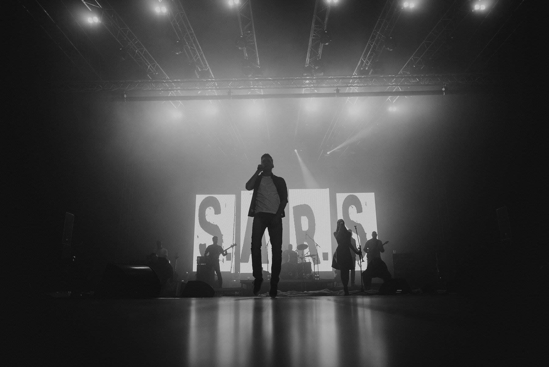Žarko Kovačević(S.A.R.S.): Najlepši momenti na koncertima su upravo oni kada publika sa nama peva kao jedno