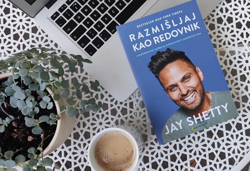 'Razmišljaj kao redovnik – Svakodnevne vježbe za svrhovitost i smirenost uma': Knjiga zbog koje sam iskorijenila nekoliko loših navika