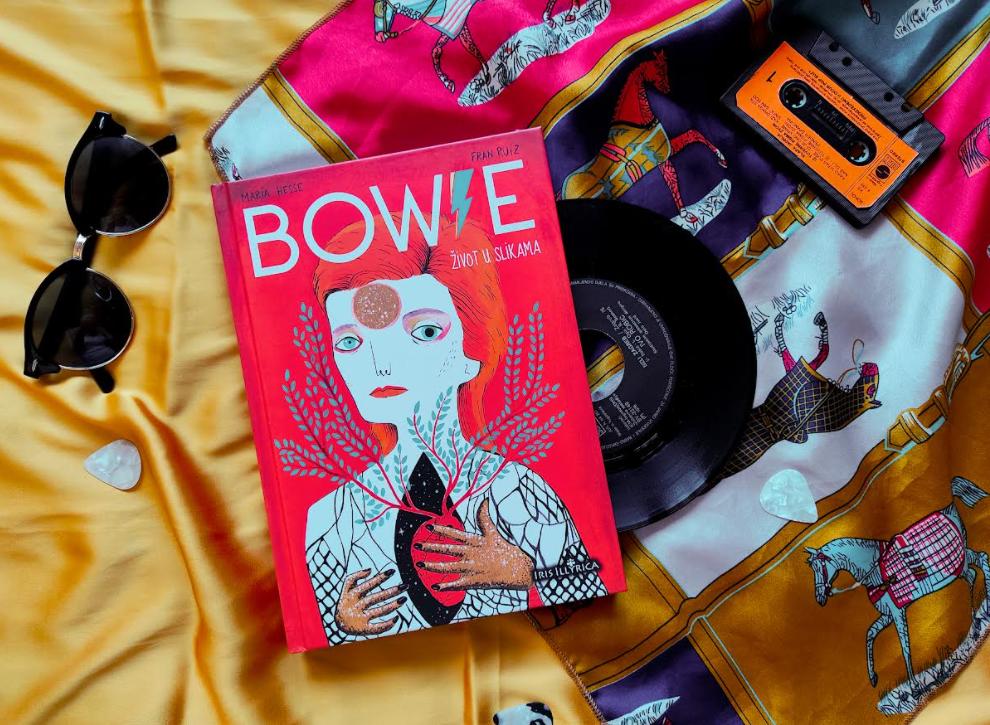 'Bowie: Život u slikama': Čovjek koji je promijenio više života od bilo koje druge javne ličnosti