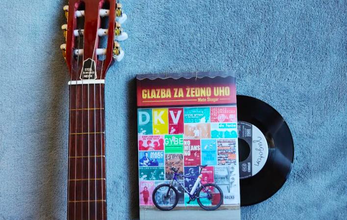 'Glazba za Žedno uho': Ispovijest jedne generacije i priča čovjeka koji je promijenio koncertnu scenu Hrvatske