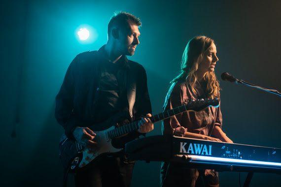 Electro-pop duo Luna mea novo je ime na glazbenoj sceni