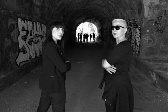 'Novi Berlin' razotkriva novi Paraf, posve u doticaju sa suvremenim glazbenim dosezima