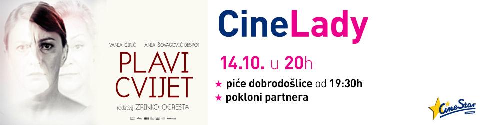 Cinelady vam predstavlja domaći film: Dugoočekivani i nagrađivani film Zrinka Ogresta 'Plavi cvijet'
