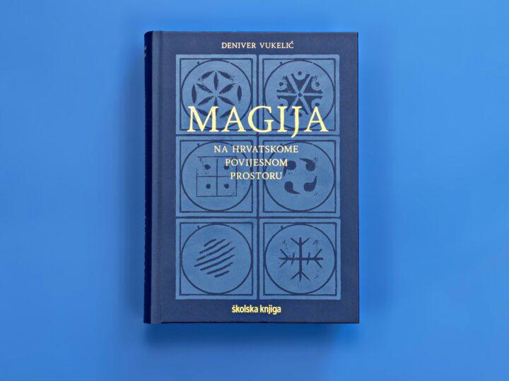 Prva hrvatska knjiga o intrigantnom fenomenu magije: 'Magija na hrvatskome povijesnom prostoru'