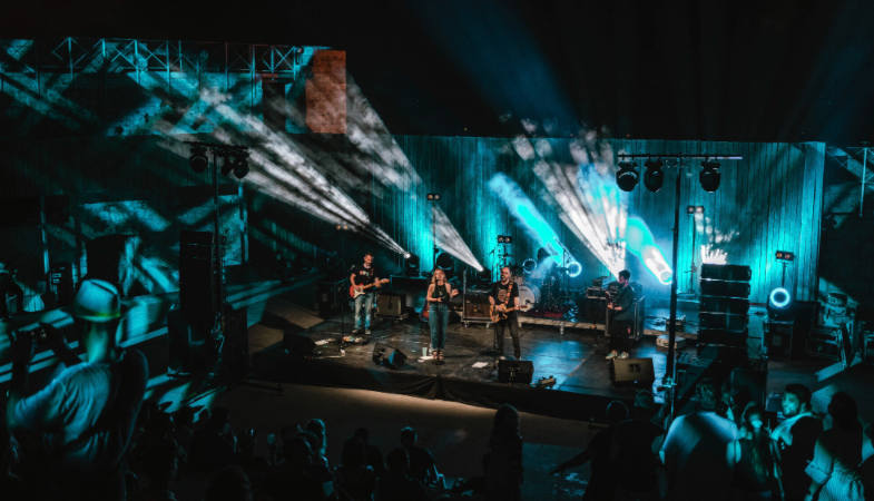 Nastavak rock'n'roll misije: Kensington Lima objavili drugi studijski album