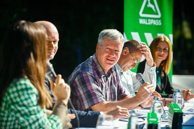 Waldpass: Hrvatska inovacija spriječava nalet vozila na divljač