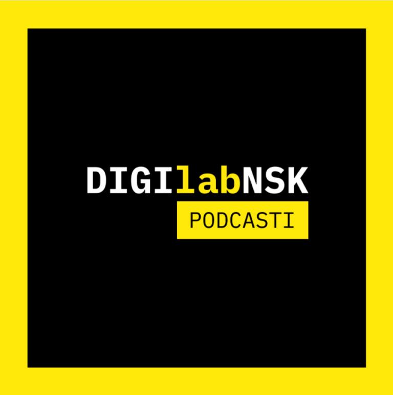 Digilab NSK Podcasti