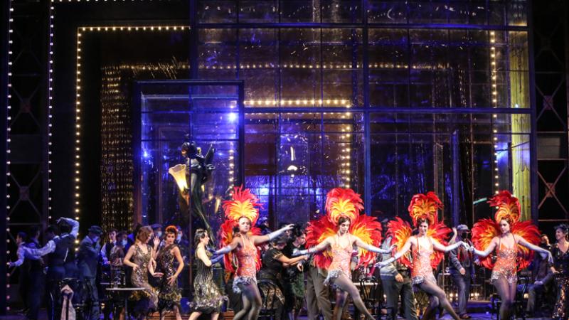 Opera 'Lastavica' Giacoma Puccinija sinoć premijerno izvedena u HNK