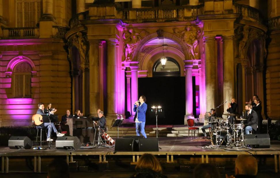 Opera i Drama na Danu otvorenog trga Hrvatskog narodnog kazališta