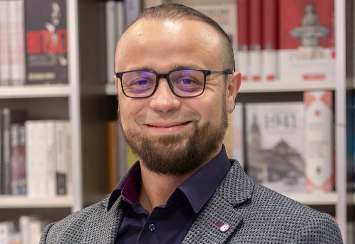 dr. sc. Deniver Vukelić: Put knjige 'Magija na hrvatskome povijesnom prostoru' trajao je sveukupno 14 godina