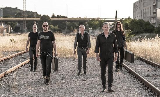Veliki povratak Osmog putnika, benda koji je obilježio hard rock scenu bivše Jugoslavije