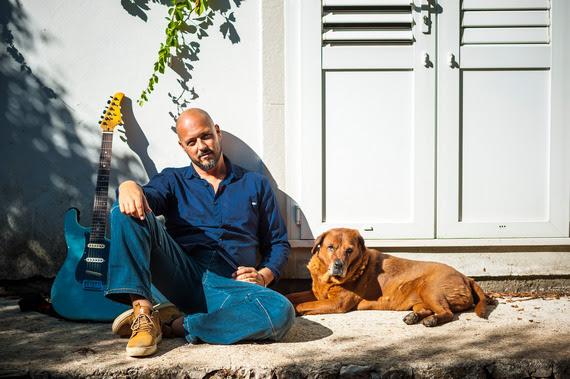 Glazbenik s Korčule, Bruno Filipović objavio singl prvijenac 'Za tebe'