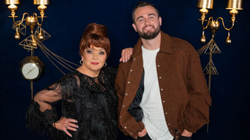 Zdenka Kovačiček i Matija Cvek dotaknut će vas ravno u dušu sa zajedničkim singlom 'Tvoje usne'